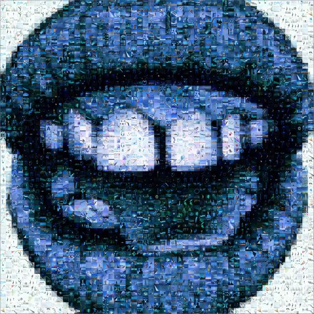 Image Mosaic Generator (v3.0)