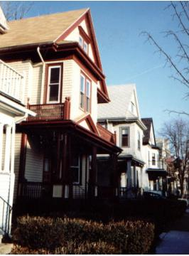 79 Mayfield Street, Boston