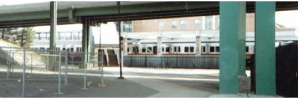 JFK-UMass T-Station