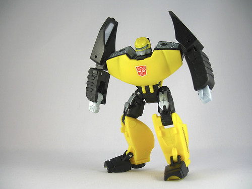 Real Gear Longview (bot mode)