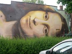 Mona Mural