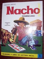 libronacho