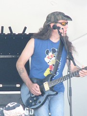 Ted Nugent look alike