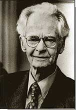 B. F. Skinner by Laura B. Dahl, on Flickr