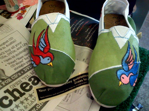 custom toms by projekt202
