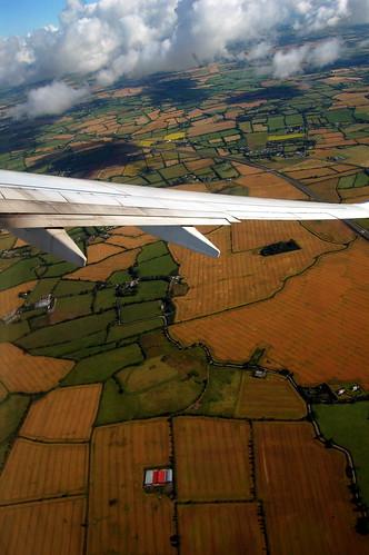 Leavıng on a jet plane