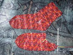 Fluxx's Sock Uncencored