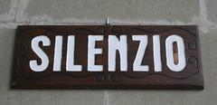 Silenzio (Gianluca Ermanno (aka Vygotskij 30.000)) Tags: italien italy italia tuscany toscana italie italians casentino arezzo laverna chiusidellaverna fotodivertenti