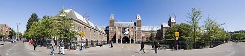 Amsterdam - panoramica