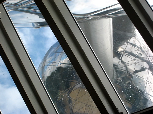 Atomium Brussels, Belgium
