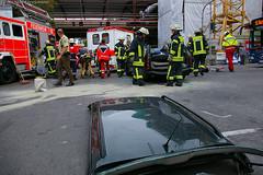 Verkehrsunfall Schwalbacher Str. 28.08.07