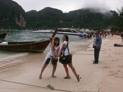 Phi Phi Islands   Ollie's Blog