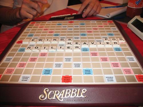 BAck to back dawn bingoes