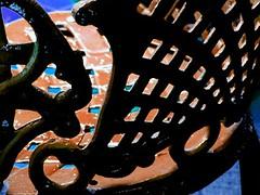 DSCF1085 (Clauminara) Tags: abstract color mxico mexico mexicocity df universidad autonoma abstracto metropolitana ciudaddemexico xochimilco forma distritofederal uam mejico mjico uamx uamxochimilco universidadautnomametropolitanaunidadxochimilco