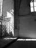 Sv.Barbora..inside (zu_h) Tags: bw architecture cathedral 2007 kutnáhora ortenovakutnáhora svbarbora ortenovakutnáhora2007 comunidadfotoguiaorg