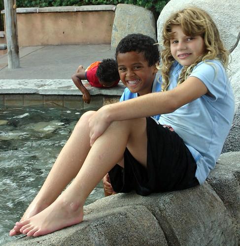 models kid&Kids bikini models