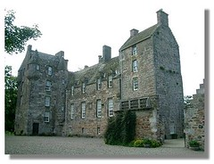 Kellie Castle, Fife