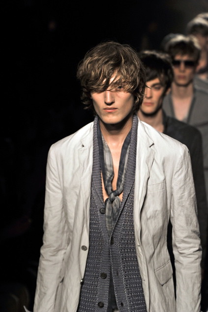 Demy Matzen3067_SS11_Milan_John Varvatos(first VIEW)