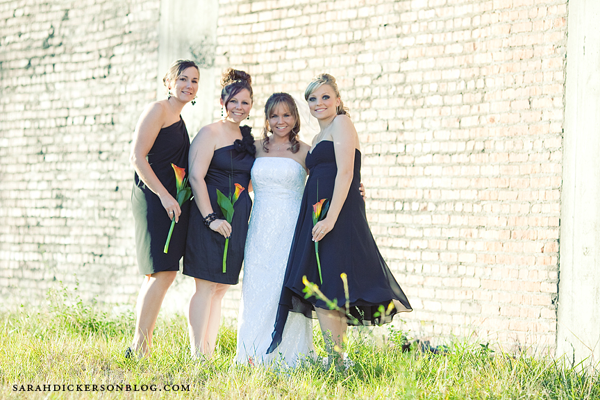 2000 Grand, Kansas City wedding photographer