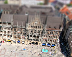 mini munich (Automatt) Tags: germany munich interestingness mini qoop top20 hdr 2007 3xp interestingness263 i500 fave10 clustershot qoop08 gettypick