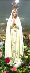Nuestra Seora de Fatima (JMZ I) Tags: santa heritage beauty lady del de shrine icons catholic maria faith mary philippines religion culture icon exhibit tradition virgen mara con grand marian veritas nuestra seora trono birhen santa santisima maria exhibit santsima maria mara santisima mara santsima marian