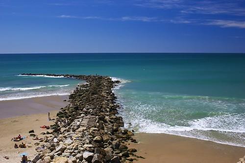 33 Playa de Santa María del Mar