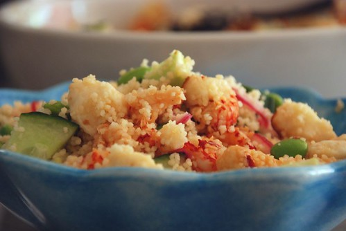 crawfish-couscous