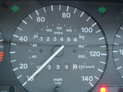 123456 (Lets Bike It (Howard D Mattinson in Canonbie)) Tags: car vw stock miles speedo odometer stockphoto stockphotography 123456 stockfoto hdmattinson howarddmattinson
