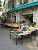 Vence market