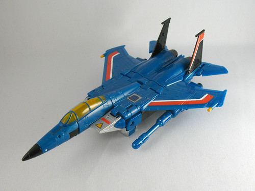 Botcon 2007 Thundercracker (Botcon Exclusive)