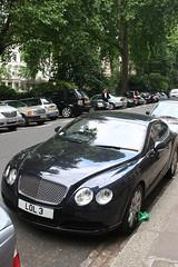 LOL Bentley Continental