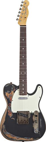 strummer guitar..