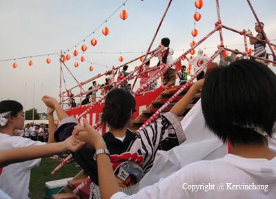 Ring-Dance