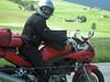 Motorradtour Juni 2007 - In der Schweiz
