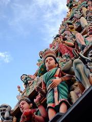 Sri Mariamman Temple - by 水泳男