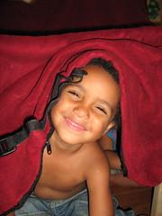 Yabisi in the Fort (Eriqua) Tags: familia bomba albanyny july2007