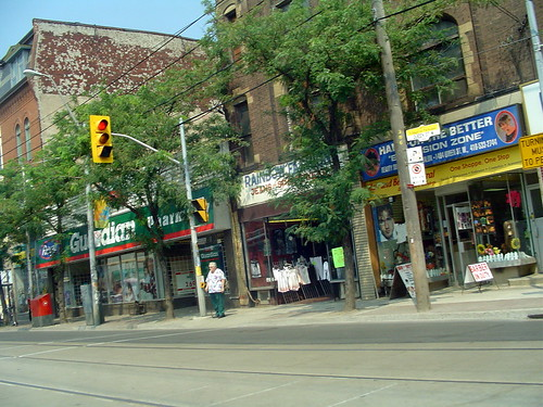 Parkdale Stores