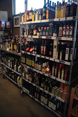 Market Gourmet • Abbott Kinney Blvd Venice California