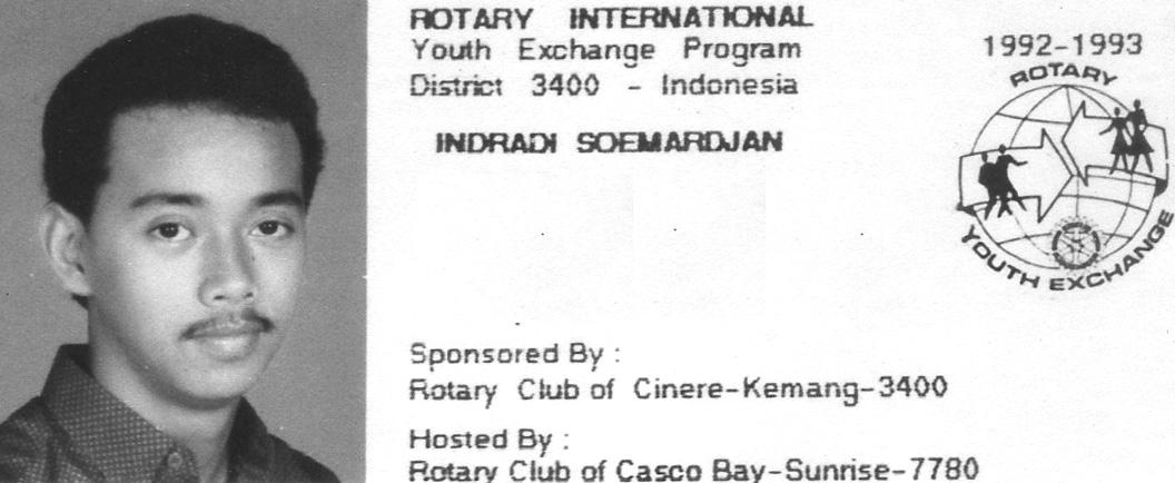 Indi 1992-2