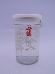 母情(ぼじょう):平野醸造