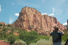 My view (vamom7678) Tags: zionnationalpark capitolreef