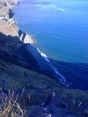 Playa de las Gaviotas (Francisco Benavente) Tags: playa gaviotas tenerifeplayateresitas