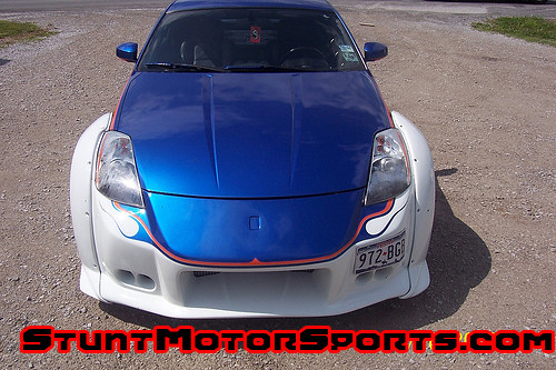 Nissan 350Z Custom Paint Jobs http://andhoodrozdov.blog.com/2011/10/23/nissan-350z-custom-paint/