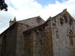 San Martio de Tiobre (-Merce-) Tags: espaa church monument geotagged spain corua monumento iglesia galicia romanic romnico betanzos enunlugardeflickr mmbmrs geo:lat=43293499202043 geo:lon=8201991259121948 tiobre