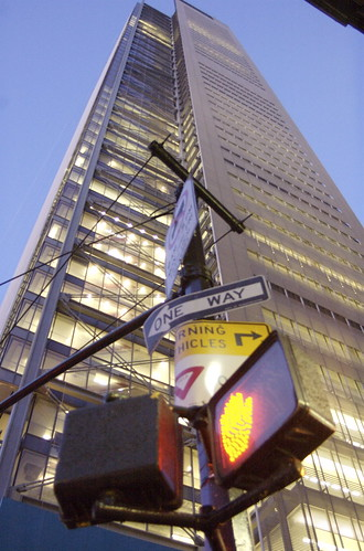 new-york-times-bulding by Kevin Prichard, used under a href=