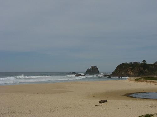 Narooma: Surfbeach