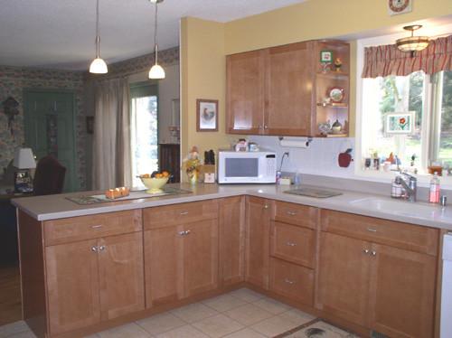 Bauer Kitchen