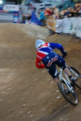 UCIFtBill4X11 (wunnspeed) Tags: scotland europe mountainbike worldcup fortwilliam uci 4x