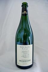 1996 Avize Grand Cru, Champagne Jacquesson (mp.ch) Tags: 15fav france schweiz switzerland frankreich wine champagne beverage be bern whitewine wein chardonnay sparklingwine getrnk champagner lafosse weisswein 75views schaumwein jacqesson champcan nmery