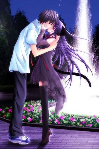 amor anime. amistad-y-amor-anime-828995